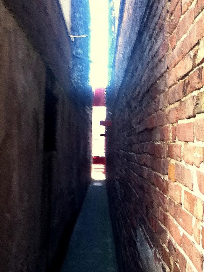 Courtyard 19