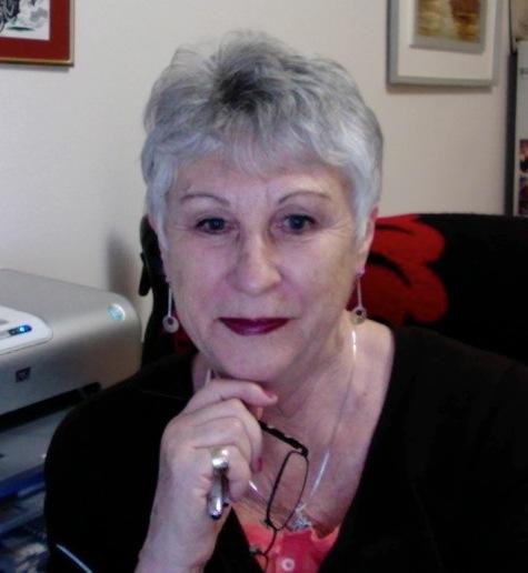 Ursula Burns Case Study